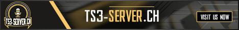 TS3-Server.ch